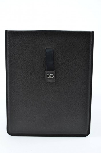 Dolce & Gabbana Funda Tablet Logo Hombre - BP1806 A1172