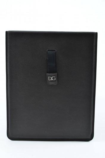 Dolce & Gabbana Men Logo Tablet Cover - BP1806 A1172