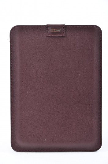 Dolce & Gabbana Funda Ipad Mini Placa Hombre - BP1974 A1747