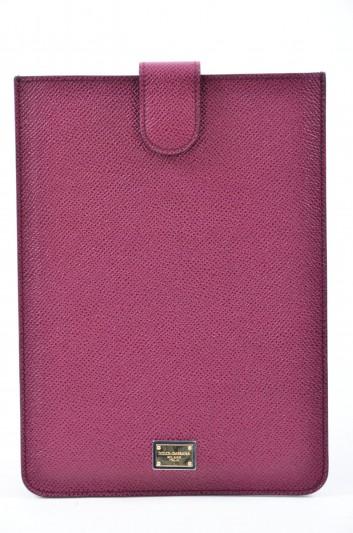 Dolce & Gabbana Funda Ipad Mini Placa Mujer - BV0171 A1001