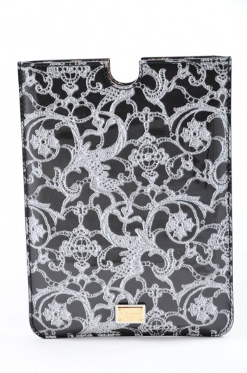 Dolce & Gabbana Women Plate Ipad Mini Cover - BV0165 A1427