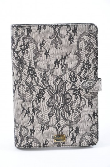 Dolce & Gabbana Women Plate Ipad Mini Cover - BV0176 A1508