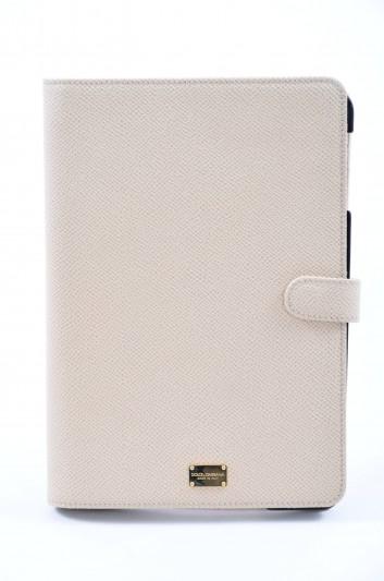 Dolce & Gabbana Funda Ipad Mini Placa Mujer - BI1987 A1001
