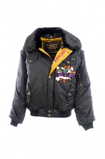 Dolce & Gabbana Women Jacket - F9C91Z FUMNQ
