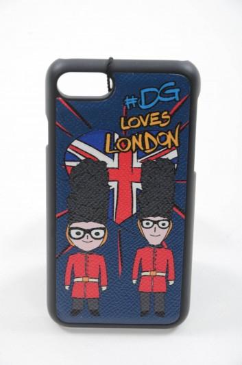 Dolce & Gabbana iPhone Cover 7-8 - BI2235 B5201