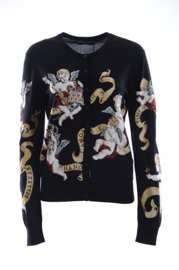 Dolce & Gabbana Cárdigan Mujer - FX180T JAMNF