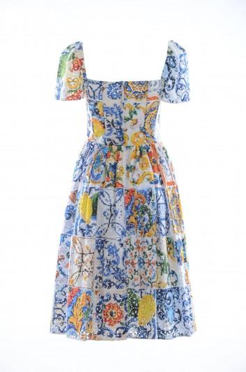 Dolce & Gabbana Vestido Mujer - F6A7JZ HSMSH