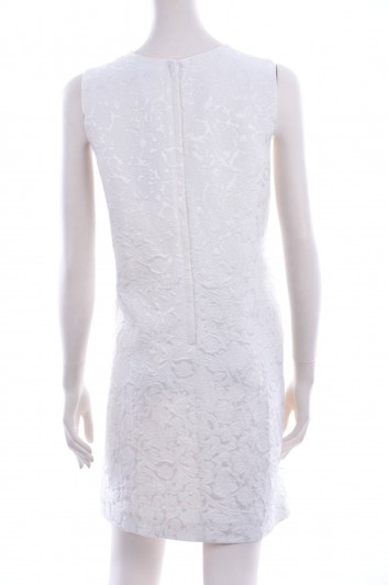 Dolce & Gabbana Vestido Corto Mujer - F6YC4T HPMAL