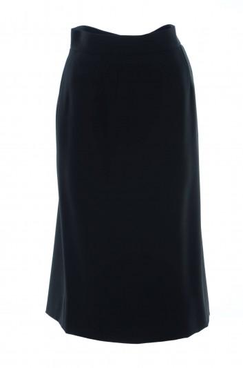 Dolce & Gabbana Falda Larga Mujer - F4BPMT FURDV