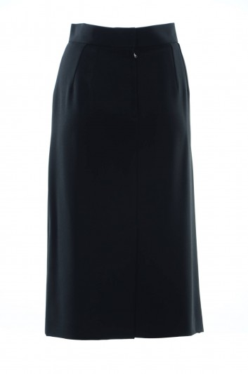 Dolce & Gabbana Women Long Skirt - F4BPMT FURDV