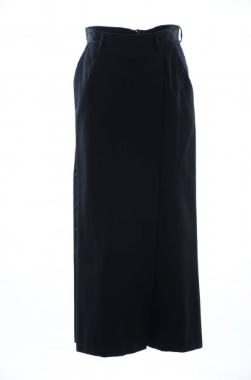 Dolce & Gabbana Women Wide Trousers - FTBC4T FUFGD