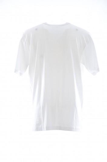 Dolce & Gabbana Men Short Sleeves T-shirt - G8HV4T G7OYM