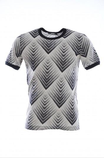 Dolce & Gabbana Men Short Sleeves T-shirt - G8HI7T G7SJZ