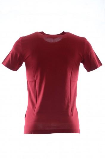 Dolce & Gabbana Men Short Sleeves T-shirt - G8JF7T G7OYE