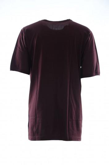 Dolce & Gabbana Men Short Sleeves T-shirt - G8JC1T FU7EQ