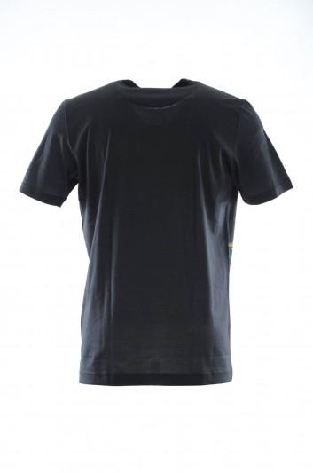 Dolce & Gabbana Men Short Sleeves T-shirt - G8HL0T FH74R