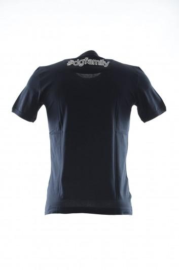 Dolce & Gabbana Men Short Sleeves T-shirt - G8GX8Z G7KCR