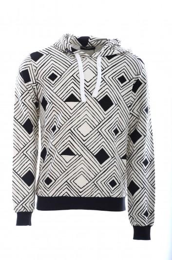 Hooded Sweatshirt - G9JQ3T G7VBD