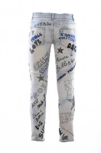 Trousers - GYC4LZ G8AR3