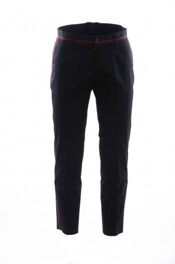 Trousers - GYY8MT FUFIS