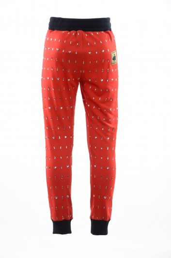 Dolce & Gabbana Men Sport Trousers - GY7PAZ G7RMV
