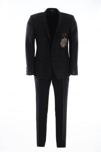 Dolce & Gabbana Traje 2 Botones Hombre - GK10MZ FJM06