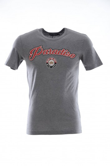 Dolce & Gabbana Men Short Sleeves T-shirt - G8JF7T G7OYI
