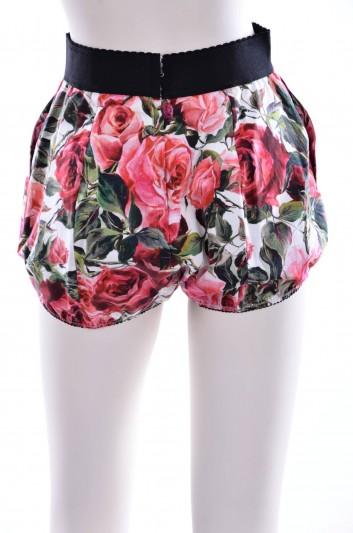Dolce & Gabbana Women Short - FTAK8T FS54B