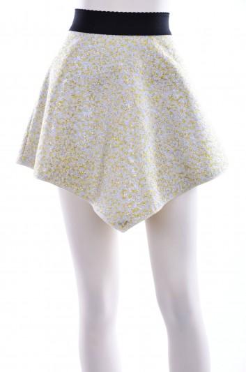 Dolce & Gabbana Women Short Skirt - F4AYGT FJMZ4