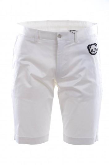 Dolce & Gabbana Pantalón Bermuda Hombre - IY6GMZ GEF39