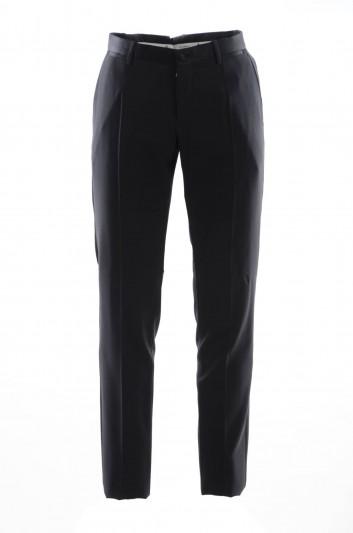 Dolce & Gabbana Men Wool Trousers - GYA5MT FU2OX