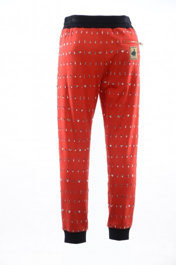 Dolce & Gabbana Men Sport Trousers - I3625Z G7RMV