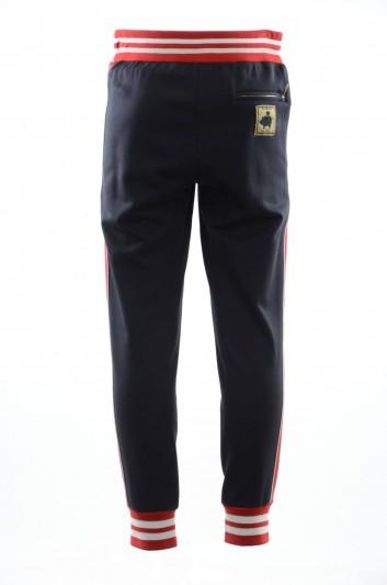 Dolce & Gabbana Pantalón Sport Hombre - I3613M HH7FI