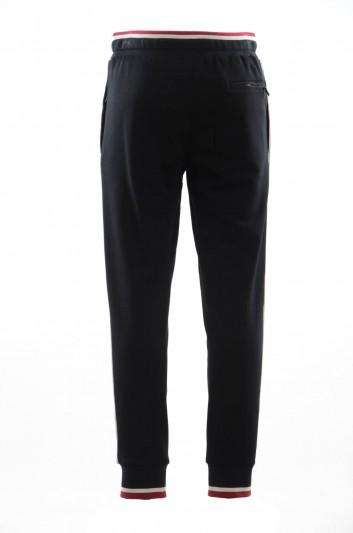 Dolce & Gabbana Men Pandas Sport Trousers - I3631M FU7DU