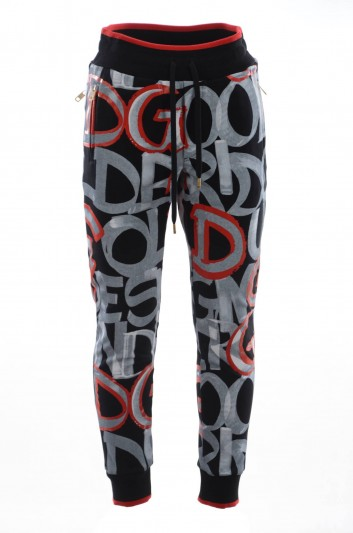 Dolce & Gabbana Pantalón Sport Hombre - GY7PAT HH7DL
