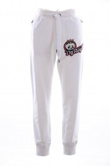 Dolce & Gabbana Men Sport Trousers - I3634Z G7QYW