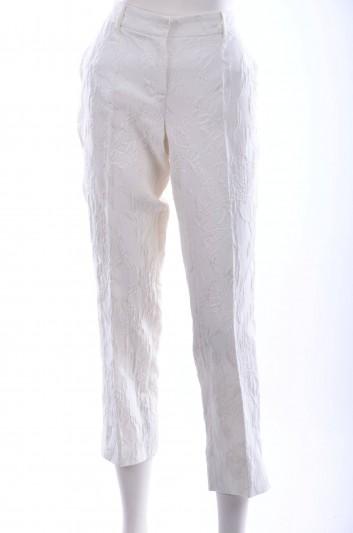 Dolce & Gabbana Women Trouser - FTAGNT FSM52