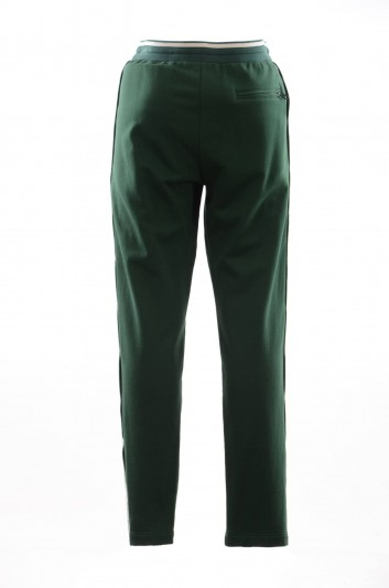 Dolce & Gabbana Men Sport Trousers - I3619Z FU7DU
