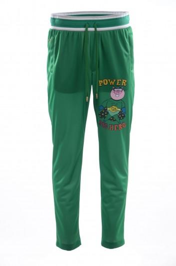Dolce & Gabbana Men Sport Trousers - I3627M HH7FO