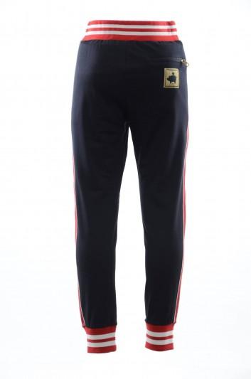 Dolce & Gabbana Men Sport Trousers - GYFFET HH7FI