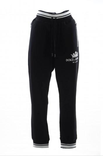 Dolce & Gabbaba Men Sport Trousers - GYASAT HU7AL