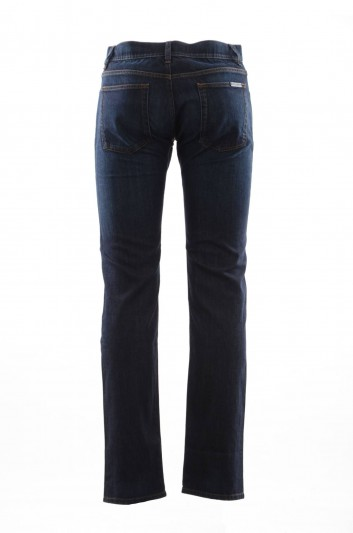 Dolce & Gabbana Men Denim Trousers - G6LALD G8S64