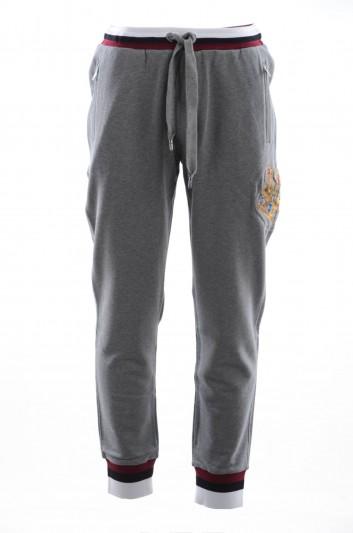Dolce & Gabbana Men Sport Pants - GY1KAZ G7RBN