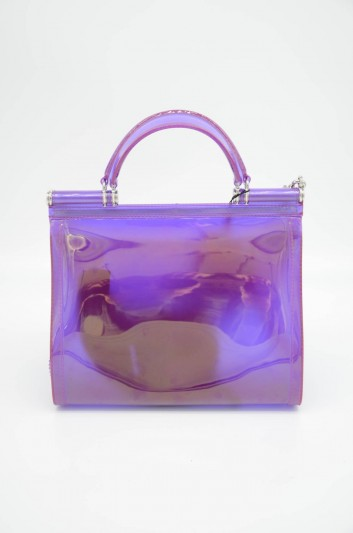 Dolce & Gabbana Women Sicily Bag - BB6235 AU698