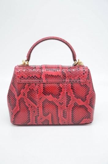 Dolce & Gabbana Women Leather Medium Bag - BB6312 A2043