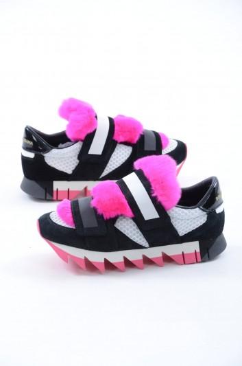 Dolce & Gabbana Women Sneakers - CK0084 AD835