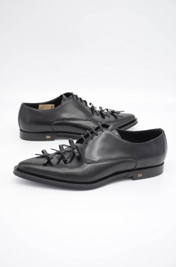 Dolce & Gabban Women Laced Lace-up Shoes - CN0070 A1037