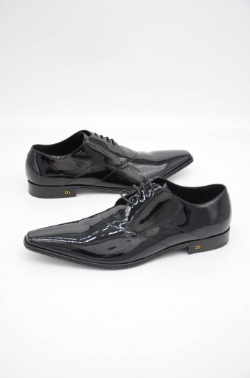 Dolce & Gabbana Men Derby Shoes - A10474 A1153