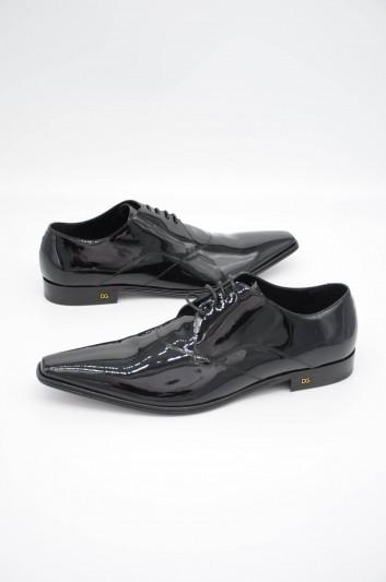 Dolce & Gabbana Zapatos Vestir Cordones Hombre - A10474 A1153