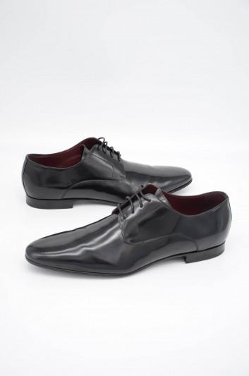 Dolce & Gabbana Men Derby Shoes - A10465 A1203
